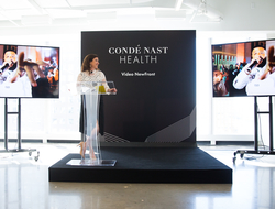 Conde Nast Health Carrie Moore