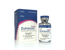 Sage Therapeutics Zulresso product image