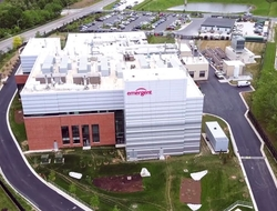 Emergent BioSolutions Bayview plant