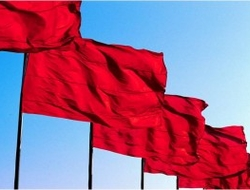 5 Financial Red Flags
