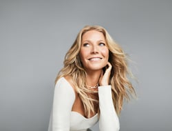 Merz Aesthetics spokesperson Gwyneth Paltrow