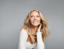 Merz Aesthetics spokesperson Gwyneth Paltrow