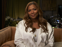 Queen Latifah for Boehringer Ingelheim scleroderma awareness