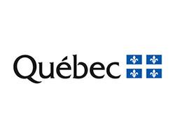 Quebec Ministere Des Relations Logo