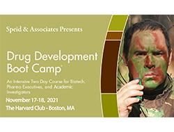 Expert Drug Development Faculty