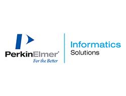 PerkinElmer Informatics Solutions Logo