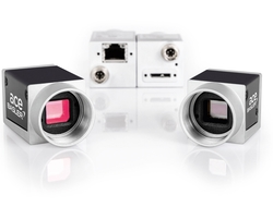 Basler extends camera series with eight ace U models featuring Sony Pregius sensors