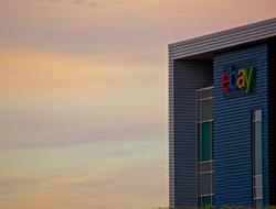 Ebay office exterior