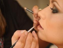 Kari Kisch Makeup