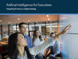 Artificial intelligence for executives