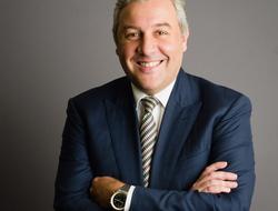 Epsilon CEO George Szlosarek