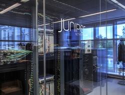 Juniper Image: Juniper Networks