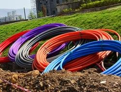 fiber conduit