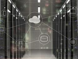 cloud data center