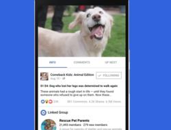 Facebook 'Watch'