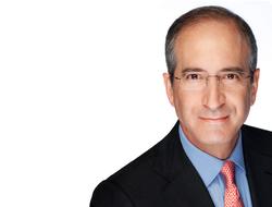 Comcast CEO Brian Roberts