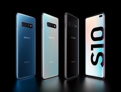 Samsung S10 phones