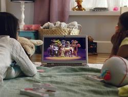 Netflix kids viewing