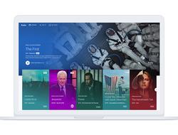 Hulu Web