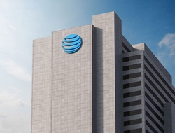AT&T Whitacre building