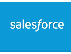 Salesforce April Listing