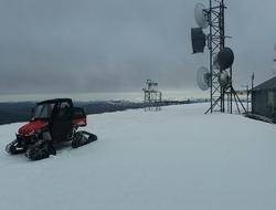 Verizon snowcat (Verizon)