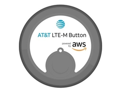 Amazon LTE-M Button (AT&T)