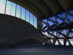 indoor hall (Pixabay)