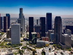 Los Angeles (Pixabay)