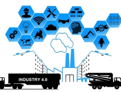 Industrial IoT (Pixabay)
