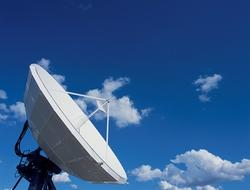 SES antenna (SES)