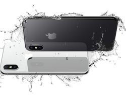 iPhone X, 3D sensors