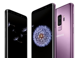 Verizon Samsung Galaxy S9 (Verizon)