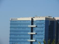 Qualcomm building