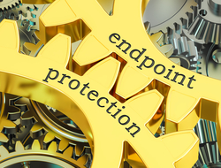 Five emerging trends are reshaping endpoint security (Image AlexLMX / iStockPhoto)