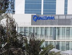 Qualcomm sign