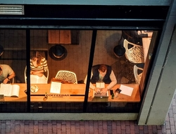 WiFi cafe (pixabay)
