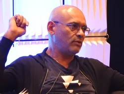 Starry CEO Chet Kanojia