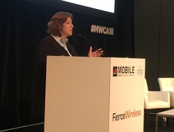 Verizon Nicola Palmer (Mike Dano / FierceWireless)