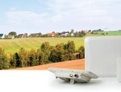 Radwin fixed wireless (Radwin)