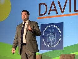 NTIA David Redl (Mike Dano / FierceWireless)