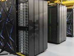 IBM's Summit has been named the world's fastest supercomputer (Image Oak Ridge National Laboratory)