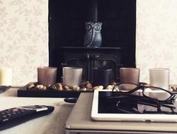Wi-Fi home