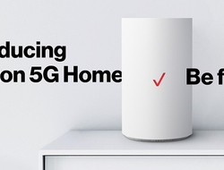 Verizon 5G home internet service (Verizon)