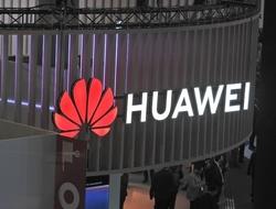 Huawei MWC19