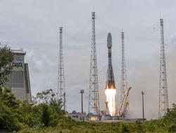 O3b launch