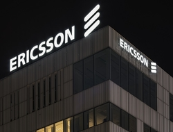 Ericsson private LTE