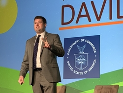 NTIA David Redl (Mike Dano / FierceWireless)