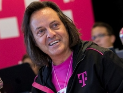 T-Mobile CEO John Legere (T-Mobile)