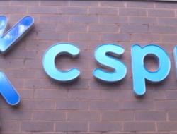 C Spire logo